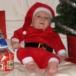 Le tre tappe di Babbo Natale