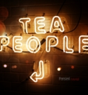 Il (dis)piacere del tè