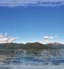 Il lago è un mare buono