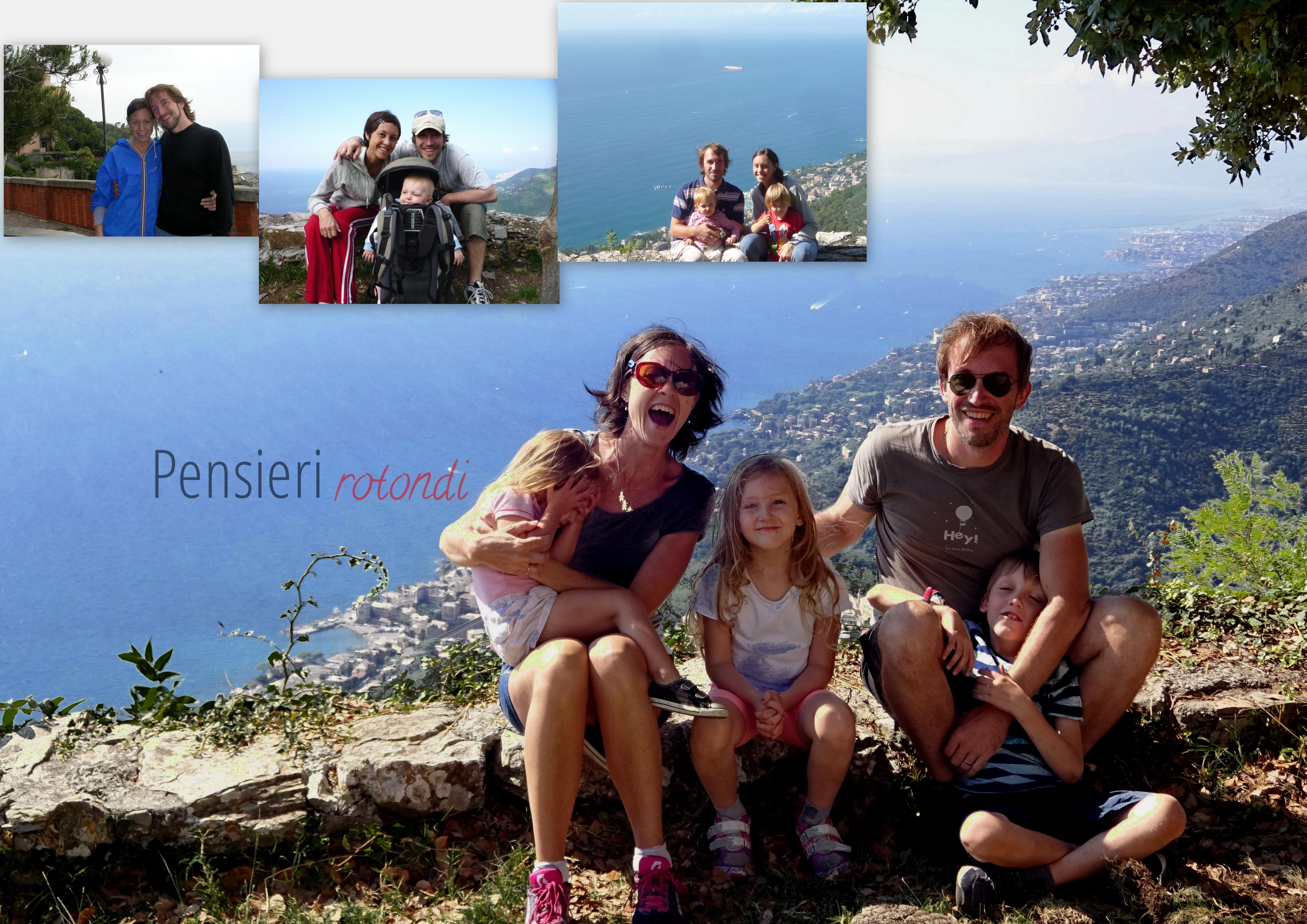 bogliasco-collage